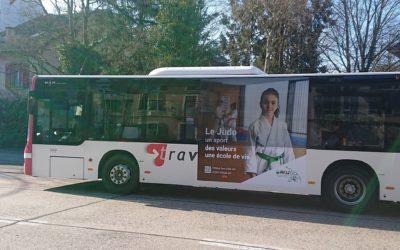 Campagne de promotion de l'AVJJ